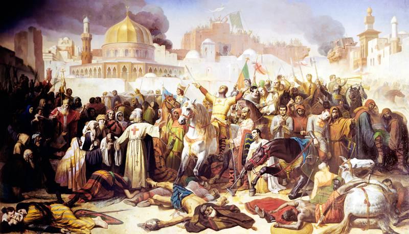 Когда началась французская революция: бунт смердов, бессмысленный и кровавый, первое, что сделали конде